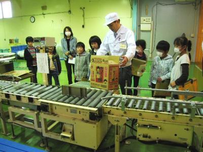 大沢郷小学校⑬