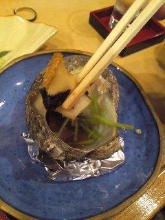 sazae tuboyaki