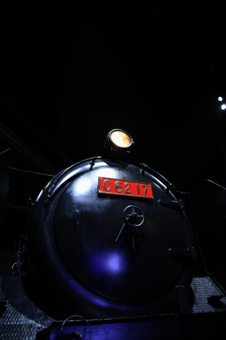 リニア鉄道館11