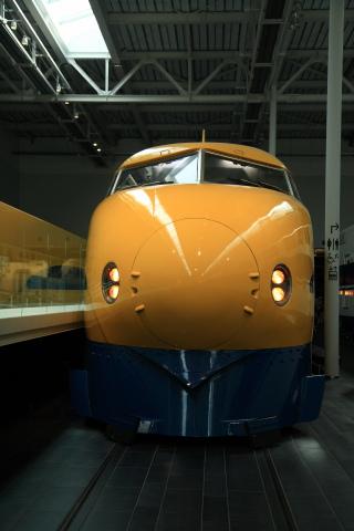 リニア鉄道館8