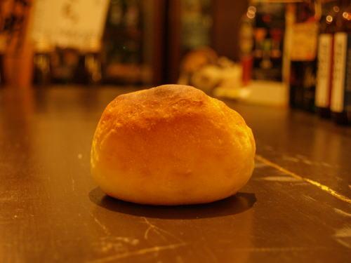 マッシュパン