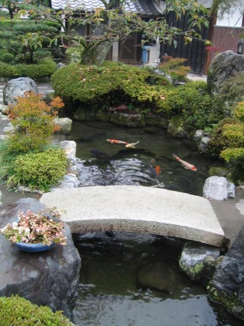 フィリピン日本庭園