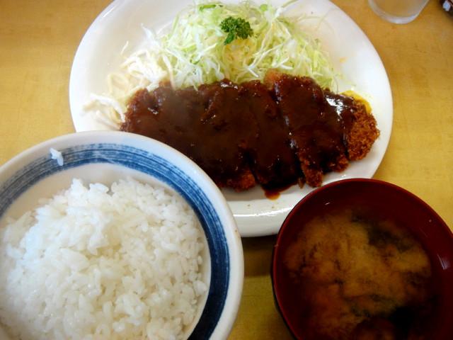 とんき・料理0