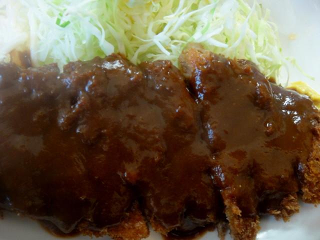 とんき・料理1