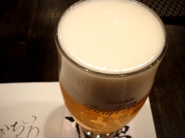 弁慶・ビール