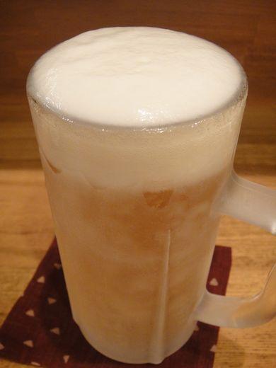 さぶちゃん・ビール