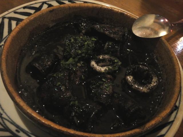 サングリア料理4