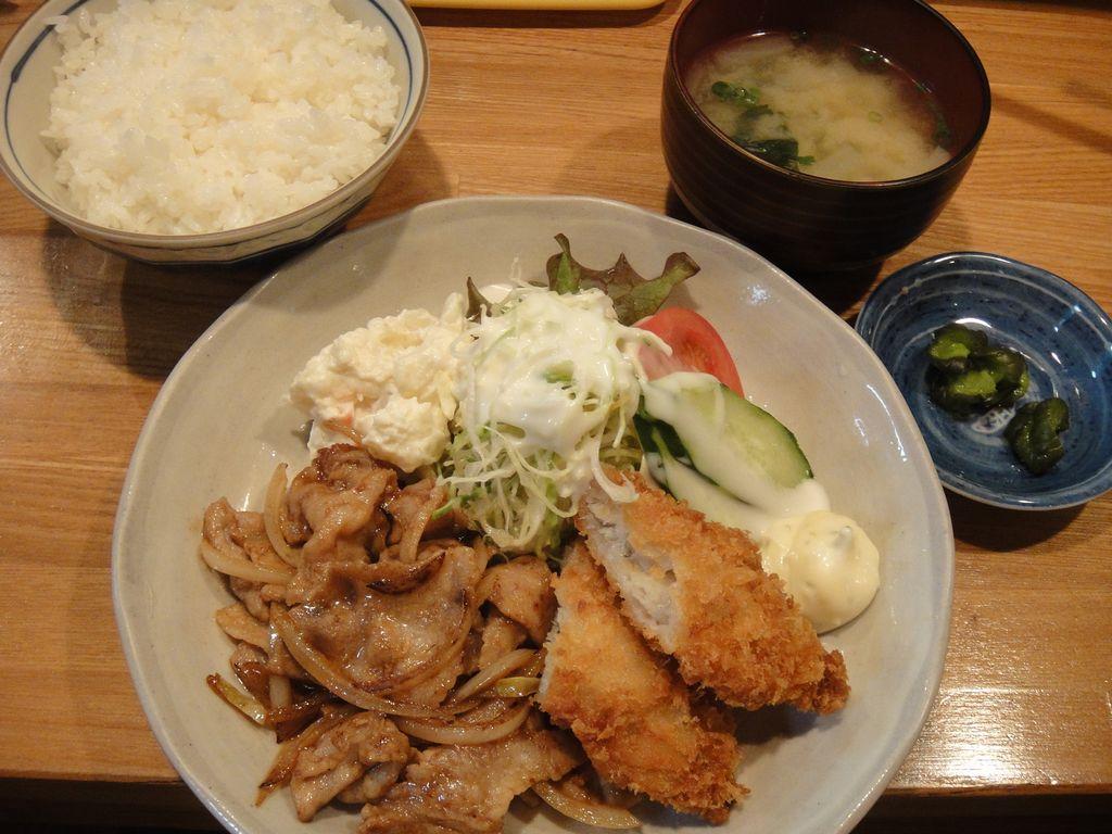 富士見亭7