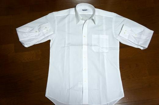 ワイシャツ1-2