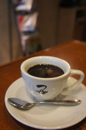 ボンドコーヒー4