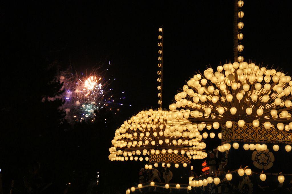 尾張津島天王祭り3