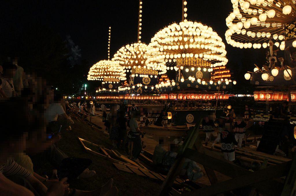 尾張津島天王祭り4