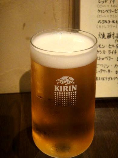 居酒屋Gobow3