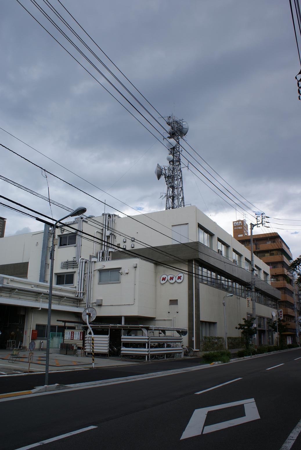 JOOITA-DTV 徳島親局&高松(前田...