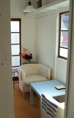 cafe-2階-小さいスペース