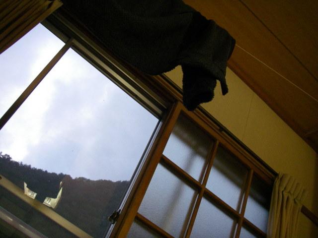 南アルプスー福川遡行(湯折~小渋川~福川~百間洞~赤石岳~椹島H19・8・28~30) 165