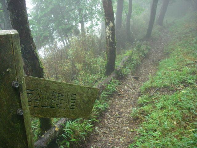 奥多摩ー天目山~天祖山H20.9.20 029