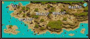 スモーキー諸島 地上戦 マップ
