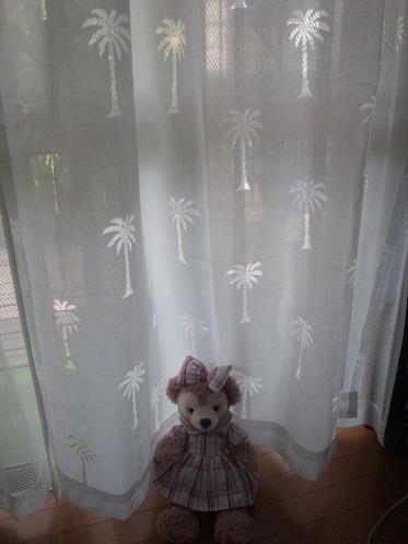 ハワイカーテン