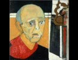 アルツハイマー病を患った画家の絵の変化