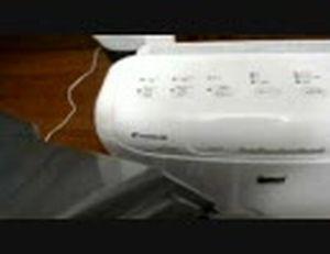 ダイソンの掃除機の排気がきれいか空気清浄機を使ってテスト