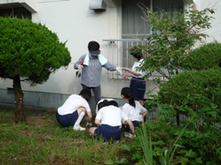 0829 PTA環境整備作業 021