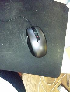newマウス