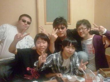 2011/4/30 横浜オフ会?
