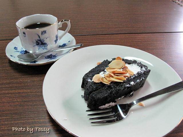 大砲ロールケーキ