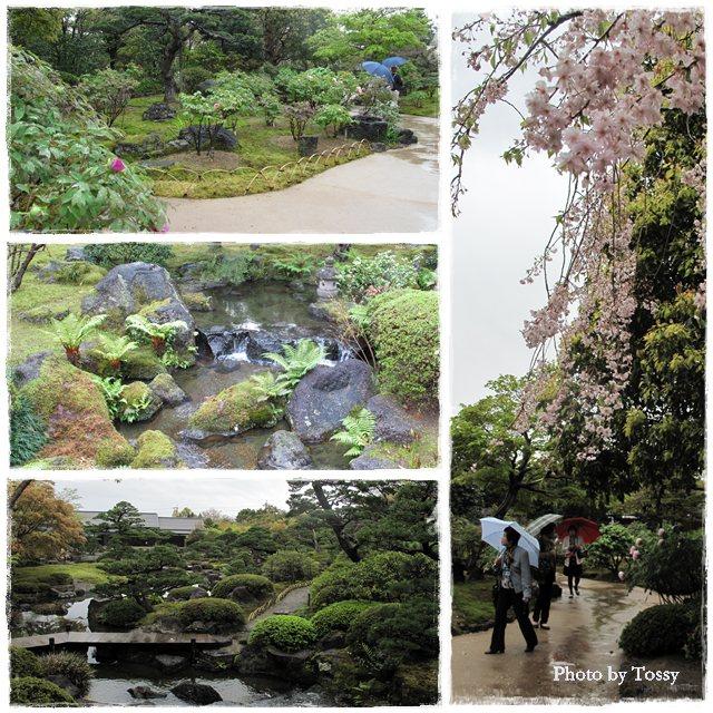 由志園庭園1