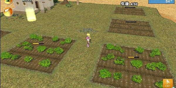 ロリ-農場02