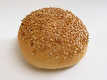 ポポロ 豚まんパン(73円)
