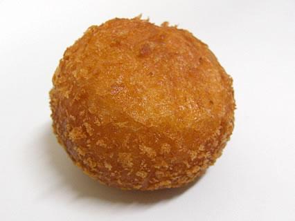 オルブロート 浪打店 からっとチーズ(68円)