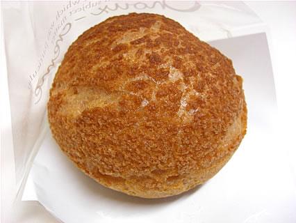 nico cakes カリっとシュー(120円)
