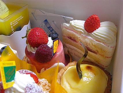 欧風菓子工房 ルモンド 生ケーキ-2