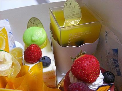 欧風菓子工房 ルモンド 生ケーキ-3