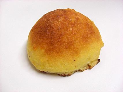 バーニャのパン(Pain bagnat) メロン(120円)