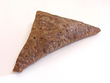マクドナルド 三角チョコパイ 中身