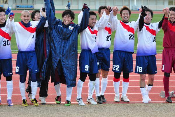 加藤引退試合1