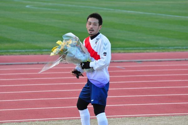 加藤引退試合3
