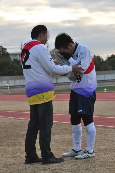 加藤引退試合2