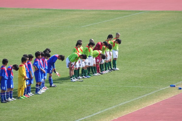 刈谷市長杯 vs刈谷高校11