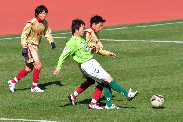 練習試合 vs東海学園大学1