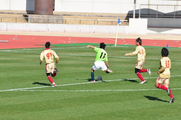 練習試合 vs東海学園大学9