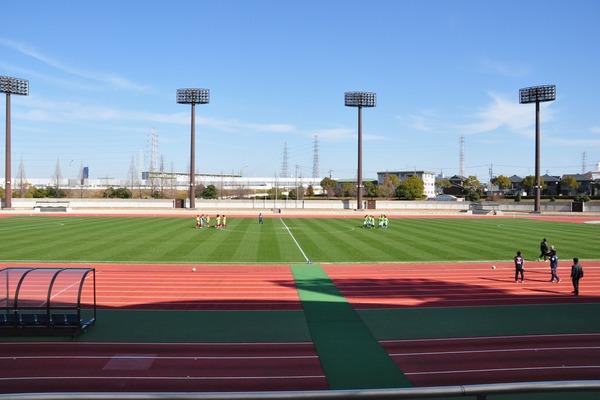 練習試合 vs東海学園大学5