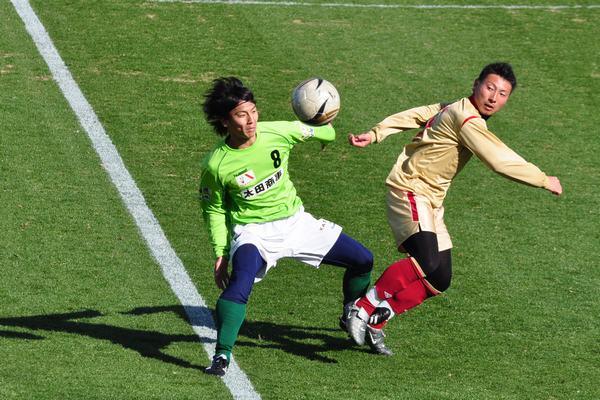 練習試合 vs東海学園大学11