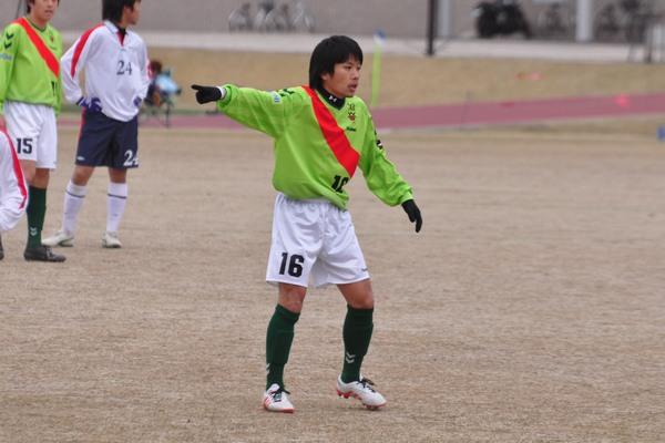 天皇杯2次予選 vs新日鐵名古屋5