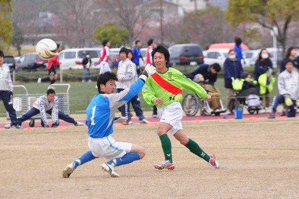 天皇杯2次予選 vs新日鐵名古屋2