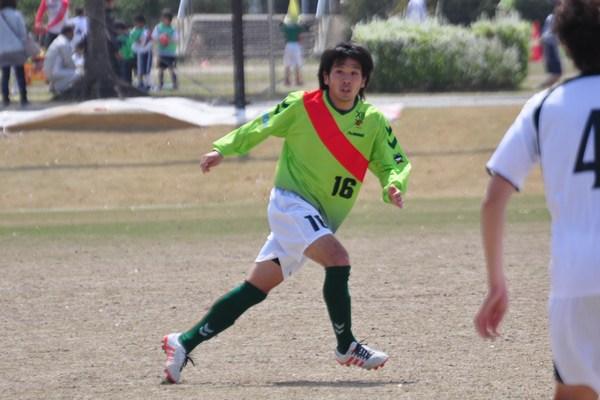 天皇杯2次予選 vs豊田車体5