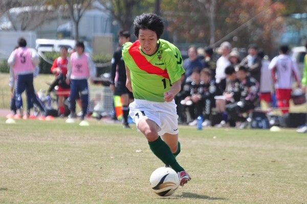 天皇杯2次予選 vs豊田車体2